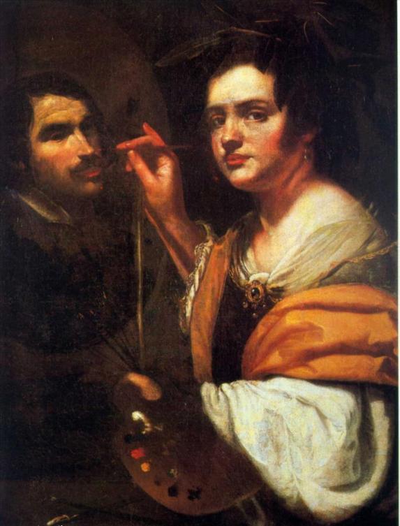 Artemisia-Autoportrait-Barberini