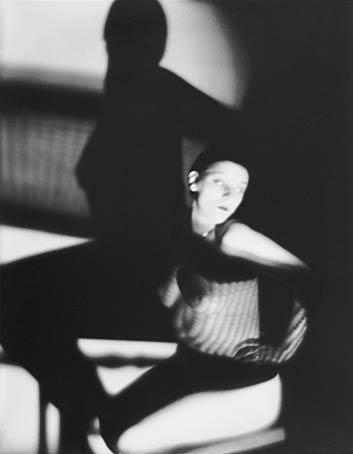 Kiki, Man Ray, 1923