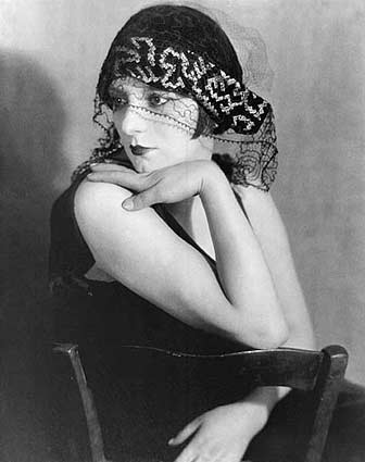 Kiki, Man Ray, 1926