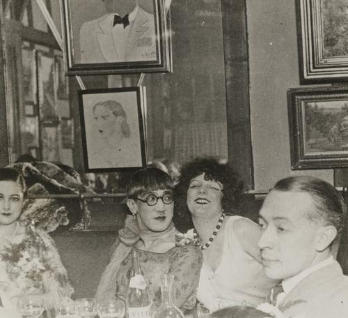 Marc Vaux 1920