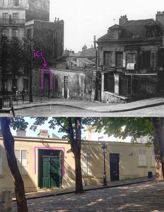 Atelier Modigliani
