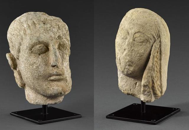 statuettes ibérques Picasso.jpg