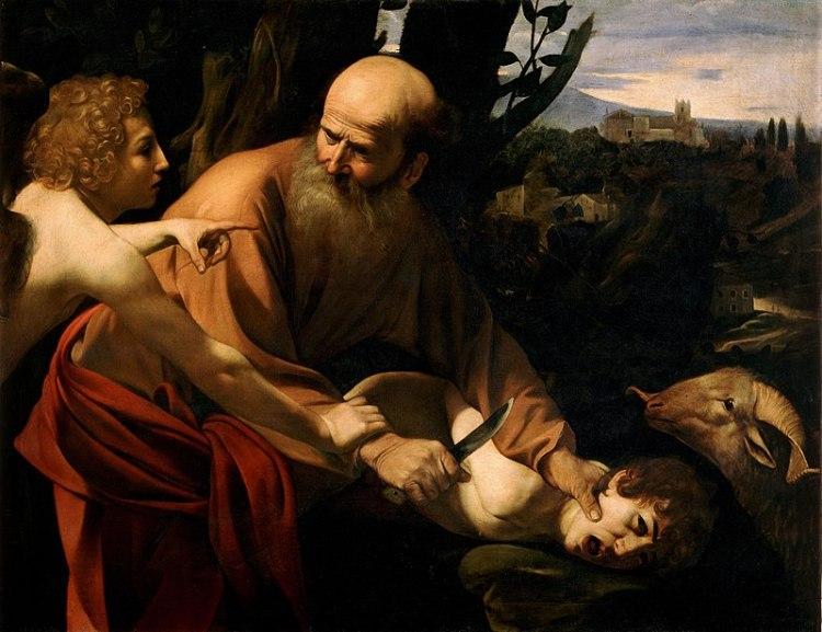 800px-Sacrifice_of_Isaac-Caravaggio_(Uffizi).jpg