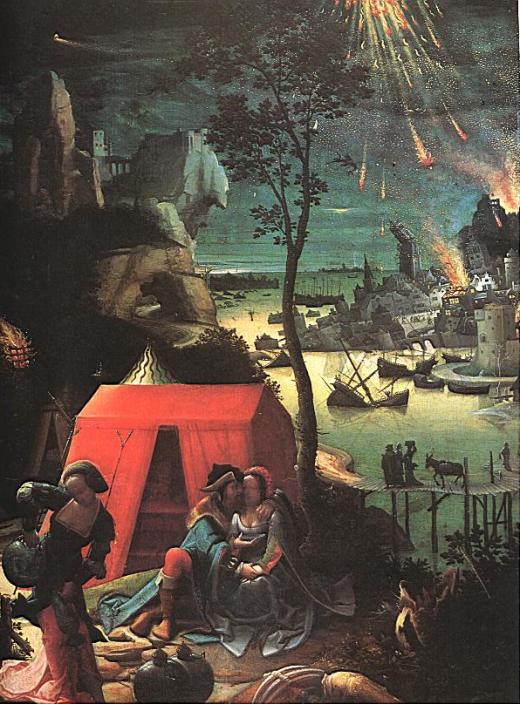 Anonyme d'Anvers ou de Leyde Date  vers 1520 Type  Art sacré Technique  Huile sur bois Dimensions (H × L)  48 × 34 cm Collection  Département des peintures du musée du Louvre.png