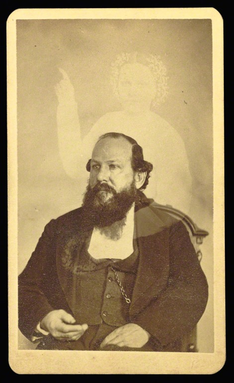 William Mumler sel portrait 1861.jpg
