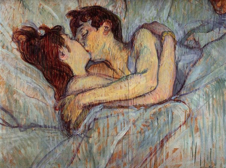1024px-Toulouse_Lautrec_In_bed_the_kiss