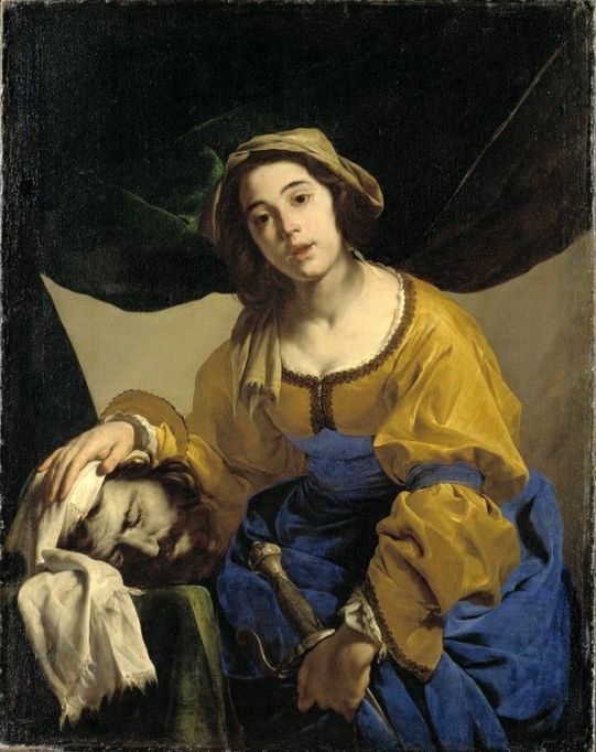 judith Bernardo Cavallino